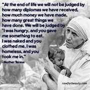 essay on my role model mother teresa role model prove to be the best role model one can have in life