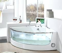home depot soaker tubs deep tubs fascinating bathtubs style soaking tub home depot design with construct and alcove