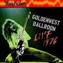 Golden West Ballroom: Live 1976