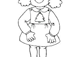 Boy Face Coloring Page Klubfogyas
