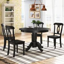 Unique dining room chairs Wood Quickview Wayfair Kitchen Dining Room Sets Youll Love