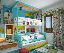 Perfect Bedroom Design For Kids Super Colorful Ideas And Teens On Concept
