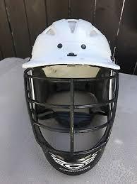 Protective Gear Cascade Cpx Lacrosse Helmet 2