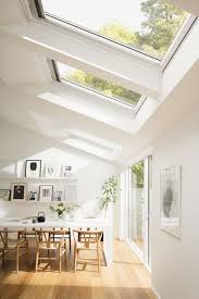 brighter homes lighting. Roof Windows And Increased Natural Light Brighter Homes Lighting