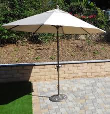 sunbrella outdoor umbrellas orange county