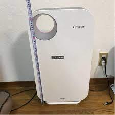 Thanh lý máy lọc không khí Coway - vechai.org
