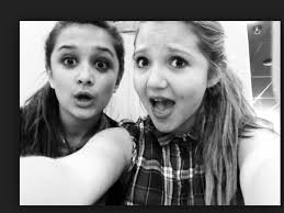 Tracy seems unconcerned by her worries, and suggests she plays with the other. Amy Leigh Hickman Also Known As Carmen Howle Is Hanging Out With Her Best Friend Mia Mckenna Bruce Otherwise Known As Tee Taylor Lif Mckenna Tracy Beaker Bruce
