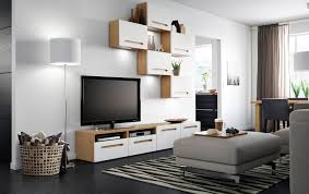 wall cabinets living room furniture.  Living Ikea Adjust This Modular Media Storage The Way You Like Living Room With Tv  Bench In Oak White Drawers And Wall Cabinets Console Ideas Center Furniture  O