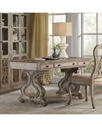 hooker furniture desk. Exellent Desk Hooker Furniture Chatelet Trestle Writing Desk Inside S