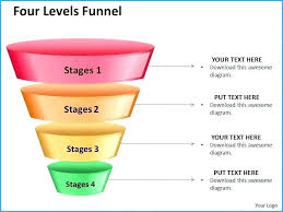 Funnel Powerpoint Template Free Free Funnel Template