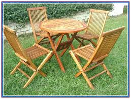 fold up patio table and chairs