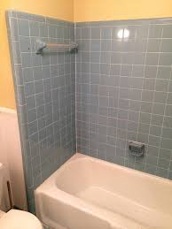 tub and shower repairs and refinishing