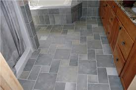 image of floor tile designs for small spaces