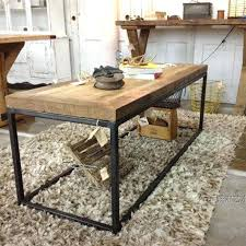 long wooden desk cl toys iron wood coffee table tea table living room table and long