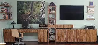 Appealing Custom Home fice Furniture and Custom Home fice