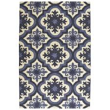 outdoor rug clearance unique marys medallion rug 9 12 indigo pier 1 imports
