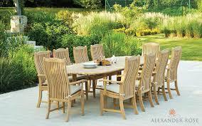 alexander rose garden table garden tables garden furniture balcony terrace cottage