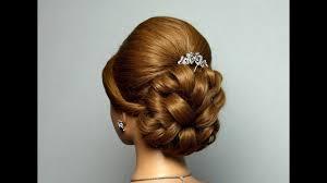 結婚式 髪型 ゲスト編ロングで簡単可愛いヘアアレンジまとめ 結婚