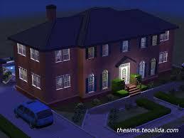 home alone 2 house.  House Home Alone House Night  Inside 2 N