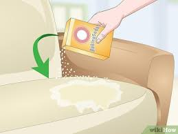 how to remove cat spray or from a