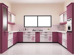 Purple Kitchen Cabinet Doors Kitchen Modern Purple Kitchen Furniture Cabinet Sets Remarkable