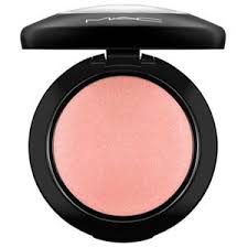<b>MAC</b> Cosmetics Mineralize Blush - <b>Dainty</b> reviews, photos ...