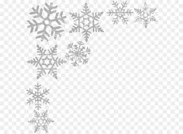 Snowflake Template Png Download 992 1000 Free