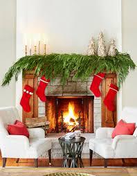 Traditional Living Room Decor for Christmas Rememberingfallenjscom