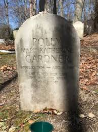 """Mary Katherine """"Polly"""" Gardner (1956-1987) - Find A Grave Memorial"""