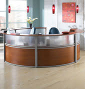 office reception counter. Modern Reception Desks Office Counter