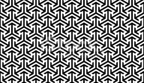 Arrow Pattern Adorable Cubearrow Pattern Stock Vectors 48PSD