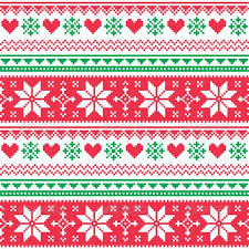 christmas sweater print background. Delighful Christmas Christmas Sweater Pattern Background  GraphicRiver Nordic Seamless Knitted  Red And Green 5934885 Inside Print G