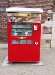 French Vending Machine Magnificent Vending Machines Are The New Retail Frontier Retail In Asia