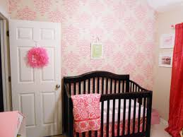 Pink And Green Home Decor Pink And Green Girls Room Just Shy Of Perfection Girl Babytoddler