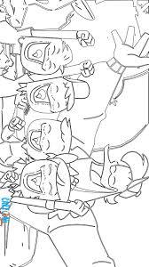 Ducktales Disegno Da Colorare Cartoni Animati Disegni Da Con
