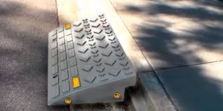 review of bunkerwall bw1232 curb ramp for your car truck rv trailer
