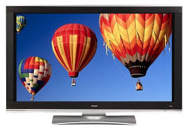 hitachi plasma tv. if you are talking about a model which was released during the same time as above one then need to just find right technician for job and hitachi plasma tv