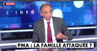 « a chaque fois qu'il y a un attentat, @emmanuelmacron dit : Audiences L Emission D Eric Zemmour En Forte Baisse Sur Cnews Puremedias