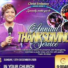 The church has headquarters in lagos, with its branches spread across nigeria. Christ Embassy Ajah Island 1 Group Church Celz5 Church In Lekki