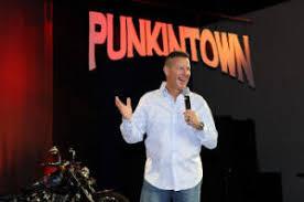 """Frankie """"Punkintown"""" Smith"""