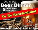 Beer Pairing Dinner at Andrews Country Club930 Golf Course Rd ...
