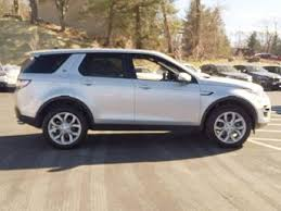 2015 Land Rover Discovery Sport For Sale With Photos Carfax