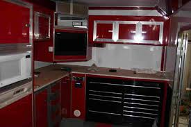 lightweight kitchen cabinets for mobile homes