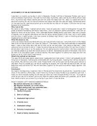 College Vs High School Essay Compare And Contrast Comparison Essay Conclusion Example Structure Of A Compare And