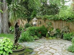 Small Picture Tiny Patio Garden Ideas Brilliant Small Gardens Exciting Yard