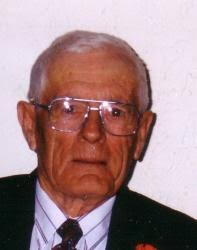 """Jean Baptiste """"John"""" Melanson. John Melanson, 87, of Cocagne, ... - 31987"""