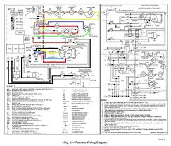 carrier furnace wiring diagram hastalavista me carrier fan coil unit wiring diagram furnace wire gas in 18