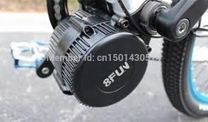 bafang mid motor central drive motor 8fun crank motor mid drive motor kit bbs 01 for electric bicycle e bike diy best choice central drive motor 8fun crank