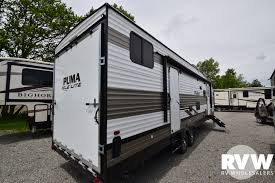 2020 puma xle 29fqc toy hauler travel trailer by palomino vin x000402 at ohiorvwhole