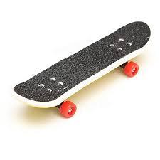 drawn skateboard tech deck